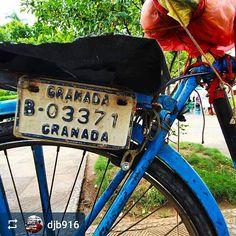 Follow @djb916: Somewhere in #Granada #Nicaragua #ILoveGranada #AmoGranada #Travel