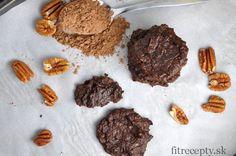 Avokádovo-kakaové cookies - FitRecepty