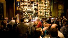 From traditional pubs to candlelit clubs, the social scene in Scotland's second city is some of the best in Britain.