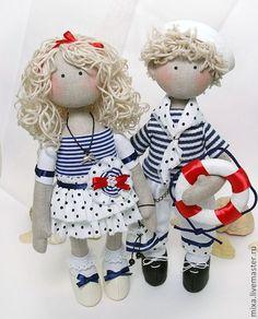 куклы текстильные в морском стиле: 18 тыс изображений найдено в Яндекс.Картинках
