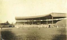 League Park, Cincinnati, OH, ca 1890