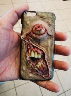 Morgan W Loebel Designs IPhone Case