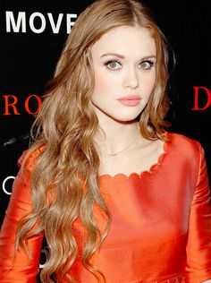 holland roden...maybe I'll go this hue first then go to the deeper colour?