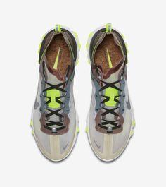 aa552a0a0e6ec Nike React Element 87  Desert Sand  amp  Smokey Mauve  Release Date Dover  Street