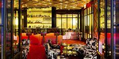 The Mark Restaurant & Bar | Jean Georges Restaurant, Mark Hotel, NYC