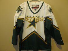 Pro Players Dallas Stars hockey jersey , Youth Large / X-large - Hockey-NHL