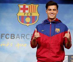 Philippe Coutinho - Barcelona FC