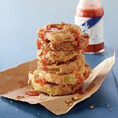 Fried Green Tomatoes | MyRecipes.com