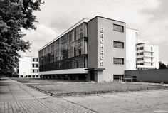Photo Credit: via AEX Oh, the Bauhaus! It was a school, it was a style, and it's an unending source of inspiration for design-savvy denizens to this day. That's why we got the idea – brilliant, if we do say so ourselves – of creating a simple list for you to reference when you're wondering …