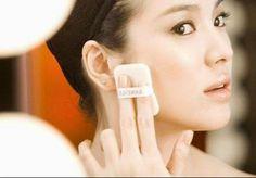 cham-soc-da-nhon-hieu-qua,Tìm hiểu đúng về da nhờn và cách chăm sóc da nhờn trong mùa hè đúng cách ,chăm sóc da mặt, làm trắng da