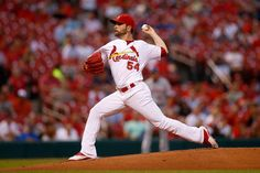 What to do with Jaime Garcia? = Late Saturday night, the Cardinals resuscitated their flagging postseason hopes, rallying from a ninth-inning deficit against the Giants to eke out a 3-2 victory. If the Cardinals manage to win Sunday, they'll find themselves.....