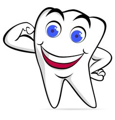 Why are your teeth not considered as bones?? One of the reason why they are not the same is due to regenerative powers Tooth enamel, unfortunately, doesn't have the same ability to heal themselves or grow back together if they are broken, unlike bones.