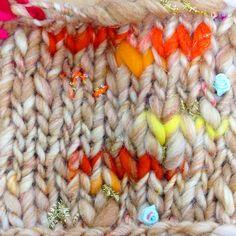 Knit Collage     【Gypsy Garden】 | Giiton-store(ギートン ストア)| 編み物・手芸雑貨のセレクトショップ