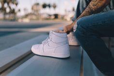 Jordan 1 Los Angeles