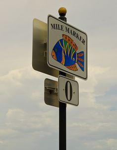 Mile Marker 0 on Pass-A-Grille. #AmericasBestBeaches Clearwater Florida, Florida Beaches, Sandy Beaches, Desoto Park, Treasure Island Beach, Pass A Grille Beach, Tampa Bay Fl, Indian Shores, Indian Rocks Beach