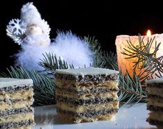 Oblatne s makom i bijelom čokoladom – blackandwhitecups Torta Recipe, Bread Recipes, Cooking Recipes, Torte Recepti, Torte Cake, Shake Recipes, Sweet Cakes, Dessert Recipes, Desserts