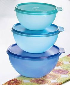 "Tupperware was invented in 1946 by American chemist Earl Silas Tupper who devised a method of purifying black polyethylene slag, into a molded substance that was flexible, tough, non-porous, non-greasy and translucent.  Available in many colors, the plastic containers with ""burp seal"" did not become a commercial success until Brownie Wise, a Florida housewife, began throwing Tupperware parties in 1951 in order to demonstrate the product and explain the features"