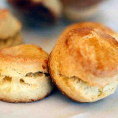 Scones dulces de vainilla #scones #receta #rapida