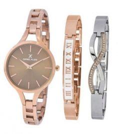 Daniel Klein Premium DK11428-8 Daniel Klein, Gold Watch, Bracelet Watch, Jewelry Accessories, Watches, Bracelets, Women, Fashion, Wrist Watches
