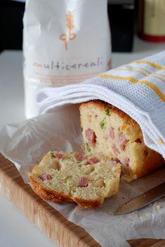 Tra tutti gli impegni che ho ultimamente, stavo proprio dimenticando di testare un'altra farina di MolinoGrassi , la Multicereali. Dop...