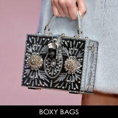 Fall 2015's Top Handbag Trends | The Zoe Report