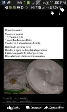 Falso chantilly