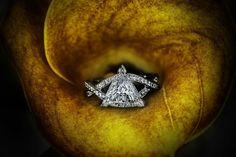 A beautiful #diamond is a form of #divinity here on Earth, do you agree? #wonderjewelers