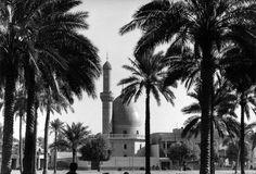 Baghdad 1956