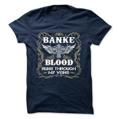 BANKE T-Shirts, Hoodies (19$ ==► Order Here!)