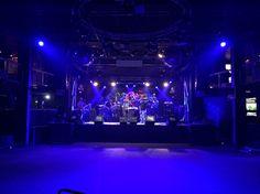 #Resolume Ramoncin by @Davidinlines #Stage