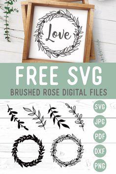 Cricut Svg Files Free, Cricut Fonts, Free Svg Fonts, Free Svg Cut Files, Vinyle Cricut, Cricut Craft Room, Cricut Creations, Deco, Illustration
