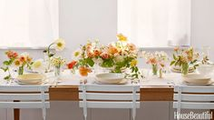 60+ Ways to Add Beautiful Spring Flowers to Your Home