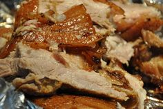 Fire and Food: Roast Pork Belly in the Weber