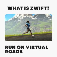 17 Best Zwift Run images in 2019 | Running on treadmill