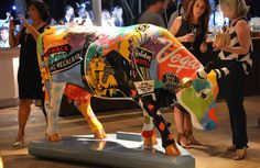 Cowparade Brazil #cowparade