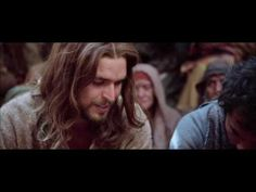 Christian Movies: Son of God Movie Trailer (Now In Theaters) Christian Friends, Christian Movies, Son Of God Film, Mark Burnett, Roma Downey, Trailer Oficial, Love Scriptures, Movie Producers, Jesus Stories