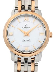 Omega De Ville Prestige Ladies 424.20.27.60.05.002