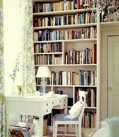 cream lovely study