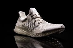 3c23ca59694 Future Craft 3D by Adidas Adidas has unveiled a 3D-printed shoe sole that  can