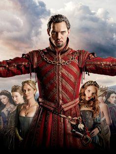 The Tudors - Season 4 Promo