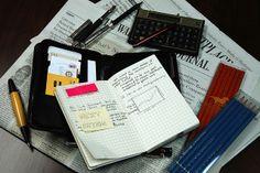 Moleskine & accessories | Flickr: Intercambio de fotos