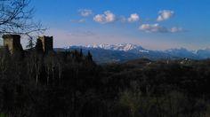 Castelli di Romeo e Giulietta, Montecchio Maggiore (VI)