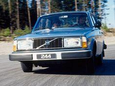 Autorama 70: Volvo 240