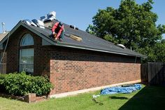 We Are Known For Offering Top Of The Line Flat Roof Installation Services In Gaithersburg Md At Cost Effective In 2020 With Images Roof Restoration Roof Repair Residential Roofing