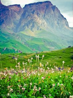Would love to visit Azerbaijan