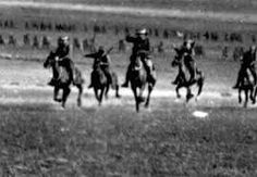 Image result for PHOTOS LIGHT HORSE CHARGE BEERSHEBA Lawrence Of Arabia, City Folk, Country Men, Lest We Forget, Photo Lighting, Military History, The 4, Horses, October