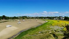 Locquirec Finistère Bretagne France