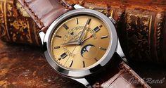 PATEK PHILIPPE Grand Complication Perpetual Calendar  / Ref.5496P-014