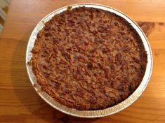 Low Carb Pecan Pie Recipe - Food.com