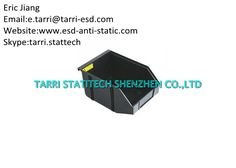 Dissipative PP ESD Storage Assembly Box Bin
